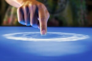 Are Touch Based Devices Too Cutting Edge? Business Needs to Embrace Touch and the Future of Mobile Computing