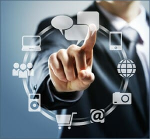 Be a Digital Leader with Omnichannel Services