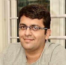 Vijay Raghani
